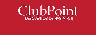 promociones clubpoint