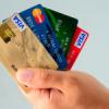 Tarjeta de Credito Visa Gold del Banco BBVA